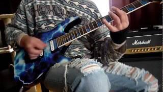 уроки игры на гитаре andreev_igor.MOV