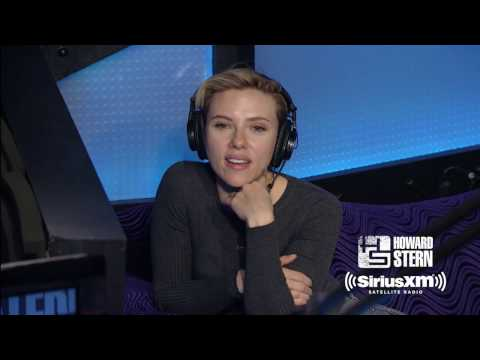 Scarlett Johansson on the Movie Roles She Didn't Get