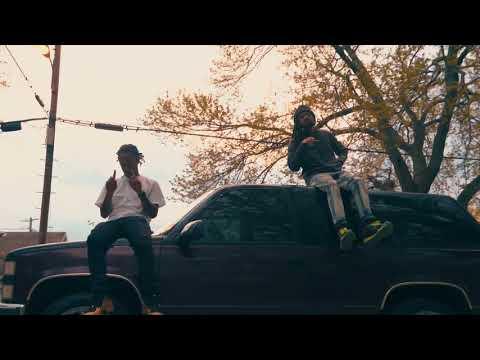 Arckitech & Amaxx - Ballin Out (Official Music Video)