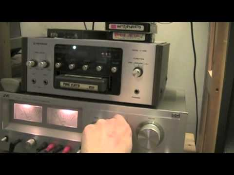 Another Pink Floyd 8 Track Tape YouTube