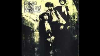 Bread, Love and Dreams - 95 Octane Gravy