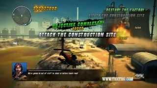 Thunder Wolves - Xbox 360