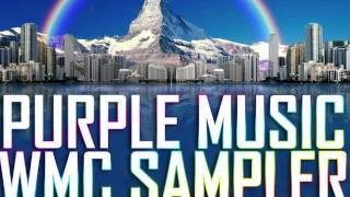 Alex Ander & Eric Powa B feat. Nicole Mitchell - Runaway (Original Mix) [Purple Music]
