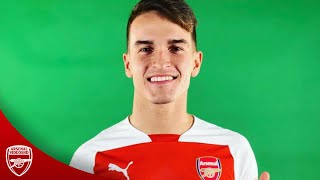 Download Video OFFICIAL: Denis Suárez signs for Arsenal! MP3 3GP MP4