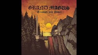 Watch Grand Magus On Hooves Of Gold video