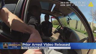 Defense Wants 2019 Floyd Arrest Video Made Evidence
