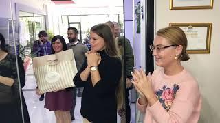 Поздравляем Юлию с Днем Рождения || Недвижимость в Турции