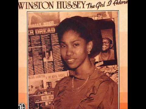 Winston Hussey - Teardrops