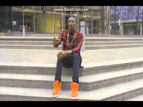 Willy Paul And Sauti Sol Steals - Take It Slow From Benachi Tulia.
