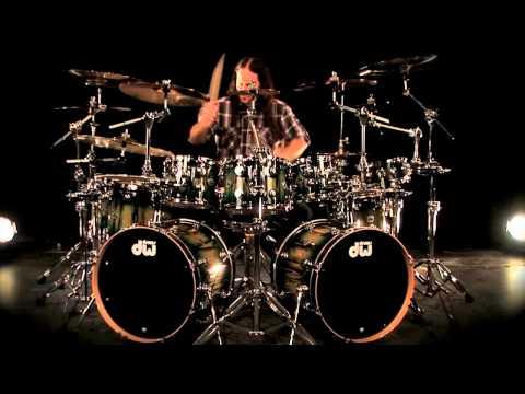 Derek Roddy Plays DW