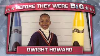 Before They Were Big: All-Star 2013 Edition