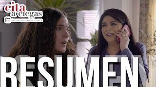 RESUMEN SEMANAL: ¡Lucía acepta la apuesta de Maura! | Cita a ciegas | Las Estrellas