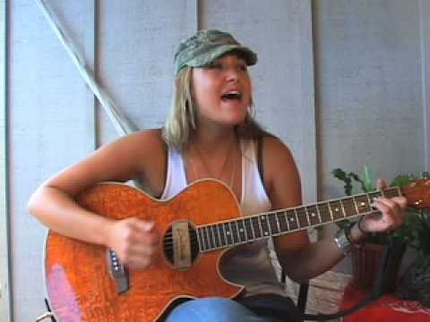 Anuhea Maui Unplugged performing 'Fly'