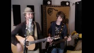 Let's Rock Lockdown - Chesney Hawkes