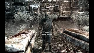 The Elder Scrolls V: Skyrim - 48 часть - Виндхельмcкий маньяк