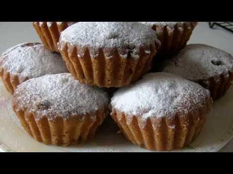 Вопрос: Как выпекать кексы в силиконовых порционных формах?