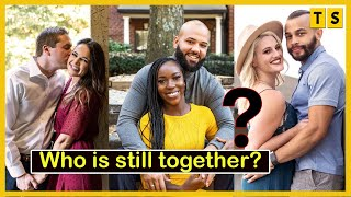 Married at First Sight Atlanta Season 12 couple, who are still together?