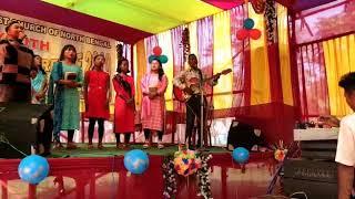 Yesu masih tere jaisa hai koi nahi Christian hindi song