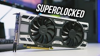 EVGA GTX 1080 SC - Better than Founders Edition in every way!