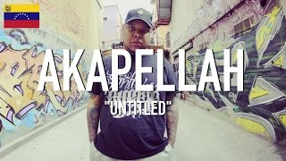 akapellah   untitled   feat  k12     tce mic check