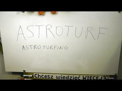 Astroturf / astroturfing – fałszywa inicjatywa społeczna. Jak łatwo manipulować opinią w XXI wieku.