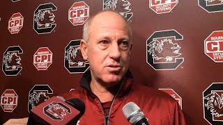 What South Carolina's QB coach said about Bentley, Hilinski, Joyner