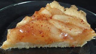 Crazy Crust Apple Pie- With Yoyomax12