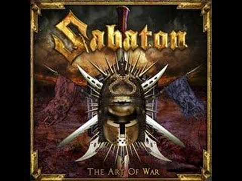 Sabaton - The Art of War (Rearmed)
