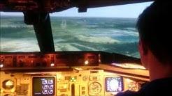 Lentosimulaattori