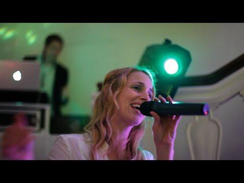 ELBKLANG - Hochzeit - DJ Plus LIVE Saxophon, Sängerin