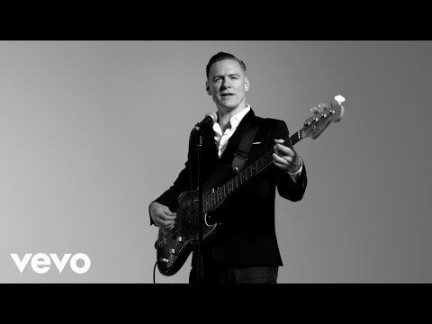 Bryan Adams - Don't Even Try Thumbnail image
