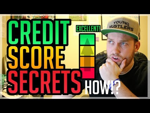 How to Build & Improve Your Credit Score FAST in 2018 & Beyond