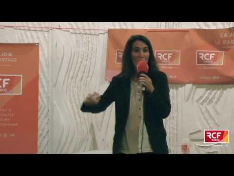 RCF Charente - Flora Bernard - Manager avec les philosophes, une approche novatrice du management