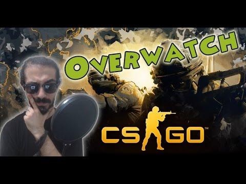 EN SAÇMA MAÇ! | CS:GO OVERWATCH - YouTube