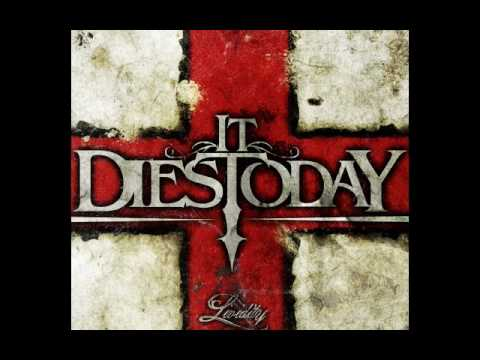 It Dies Today - Nihility