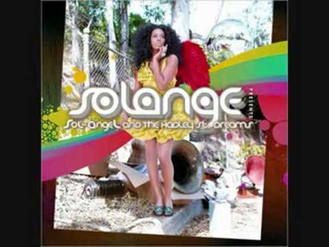 Solange - Would've been the one mp3