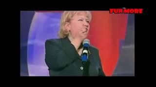 Смотреть Валентина Коркина и Виктор Остроухов - Анекдот онлайн