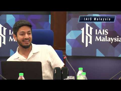"IAIS – ""Global Muslim Culture"" with Cultural Producer Asad Ali Jafri"