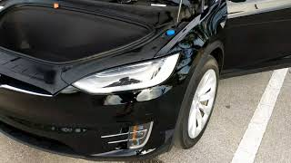 43,000 Mile TESLA Model X Ownership Report   LONG TERM