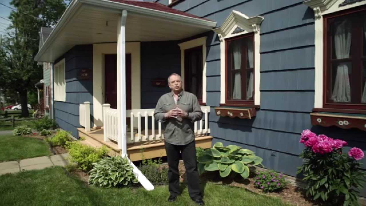Alu-Rex com Ways to direct water away from home foundations