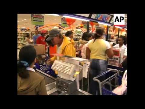 Cayman Islands preps as Paloma churns through region