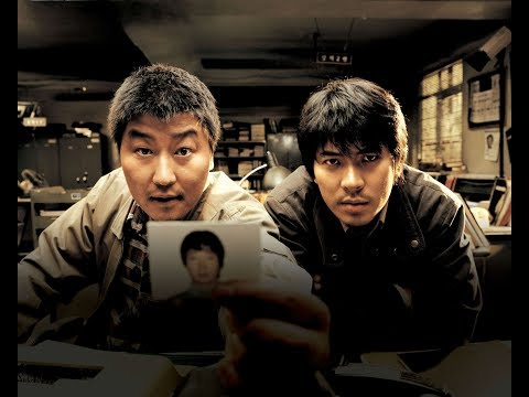 Memories of Murder (2003) Movie Review