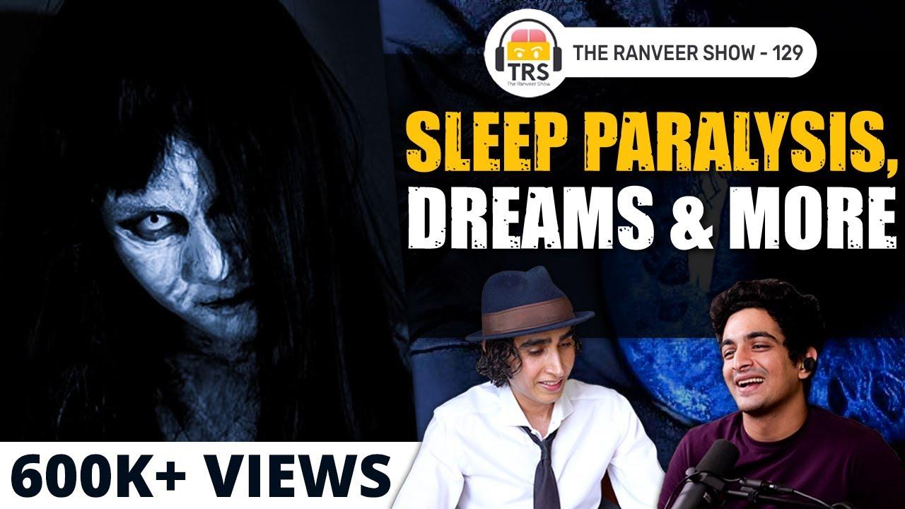 Neuroscientist Explains Scary Secrets Of Your Brain | Dr. Baland Jalal | The Ranveer Show 129