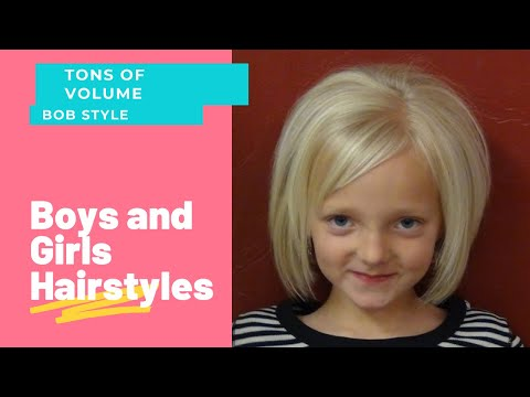 short-haircuts-for-little-girl-hairstyles
