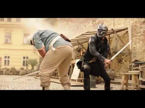 """Dishonored 2 - ЖИВЫЕ АКТЁРЫ в ТРЕЙЛЕРЕ «ВЕРНИ ТО, ЧТО ПРИНАДЛЕЖИТ ТЕБЕ"""" [1080p-RUS]"""