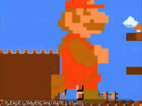 Thumbnail: Funniest Mario Parody Ever!
