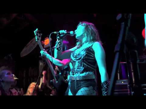Savage Master - Live @ Frost And Fire Ventura, Ca 10/17/15