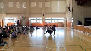 오전초등학교 찾아가는비보이공연 문화공연