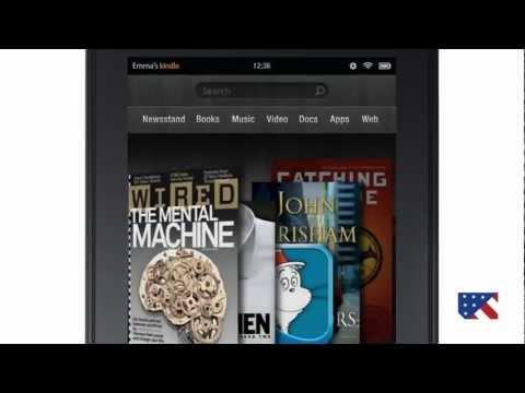 Washington Savings Bank Kindle Up