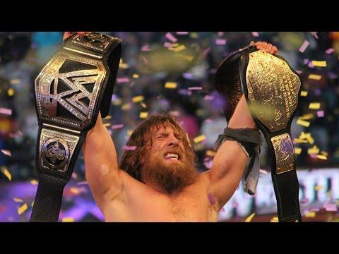 10 Best World Title Celebrations In WWE History